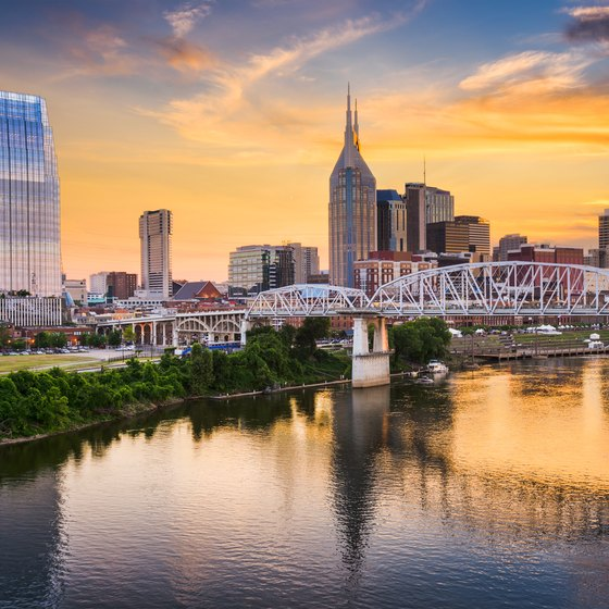 Things to Do in Nashville on a Sunday Morning