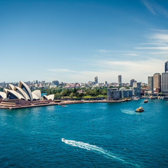 The Best & Worst Times to Go to Australia