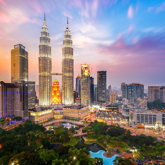 Malaysia's Chinese Culture