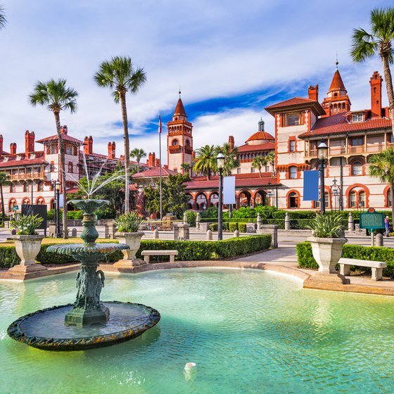 Free Things to Do in St. Augustine for Kids