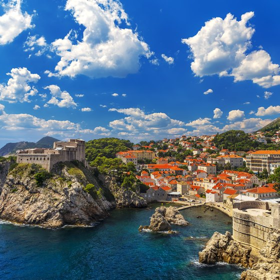 How to Travel to Croatia in October
