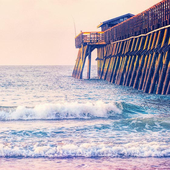 What to Avoid in Myrtle Beach