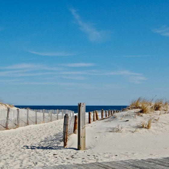 The Best Time to Go to the Jersey Shore
