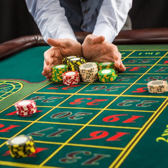 Casino Hotels Near Mobile, Alabama