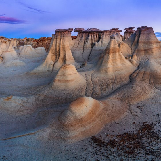 Things to Do in the Navajo Indian Reservation in New Mexico
