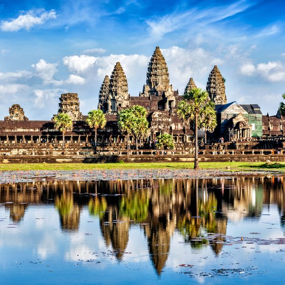 What Do I Need to Get a Visa for Cambodia