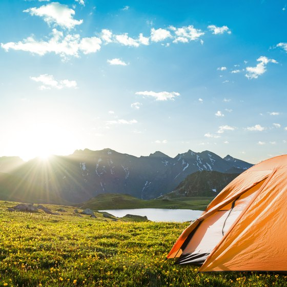 Instructions for American Camper Tents | USA Today
