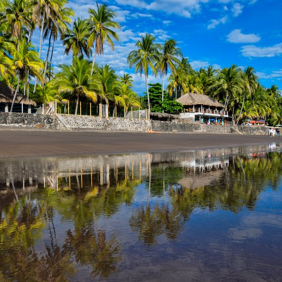 All Inclusive Resorts in El Salvador