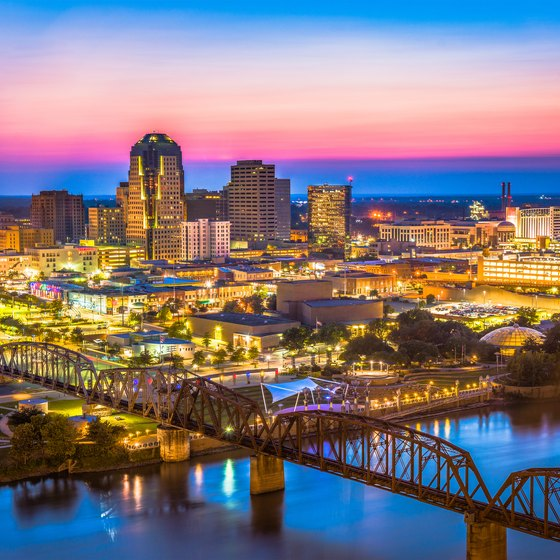 The Best Shreveport Casinos