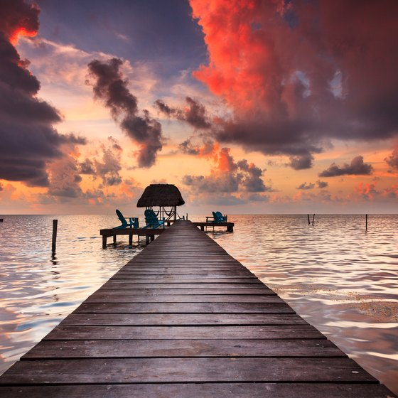 The Best Places to Vacation in Belize