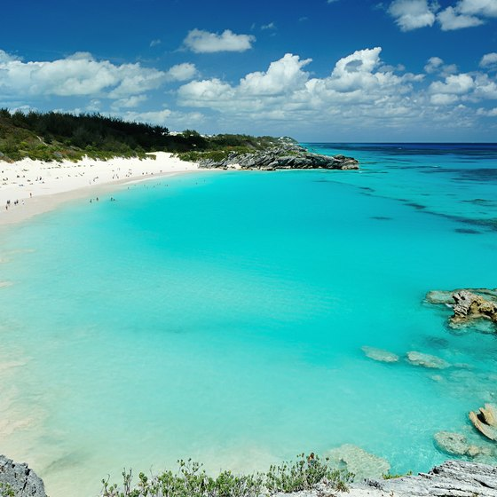 How Do I Vacation in Bermuda on the Cheap