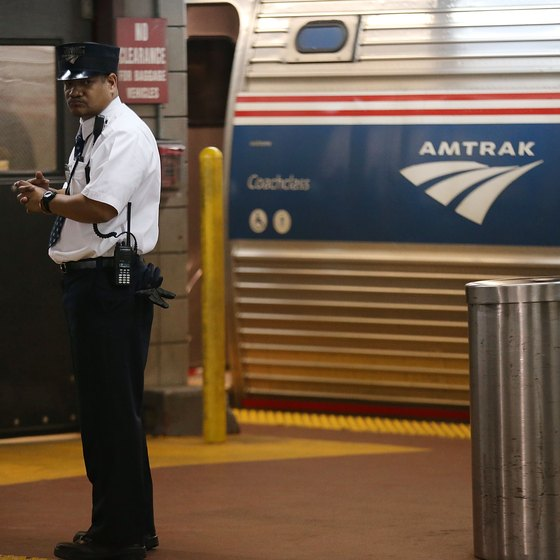 Is it Safe to Travel on Amtrak?