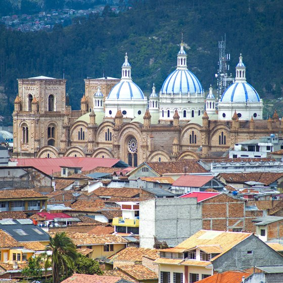 How to Travel in Ecuador