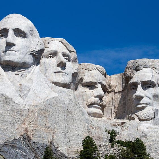 Famous Places In The United States