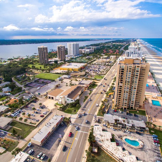 Close Beaches to Altamonte, Florida