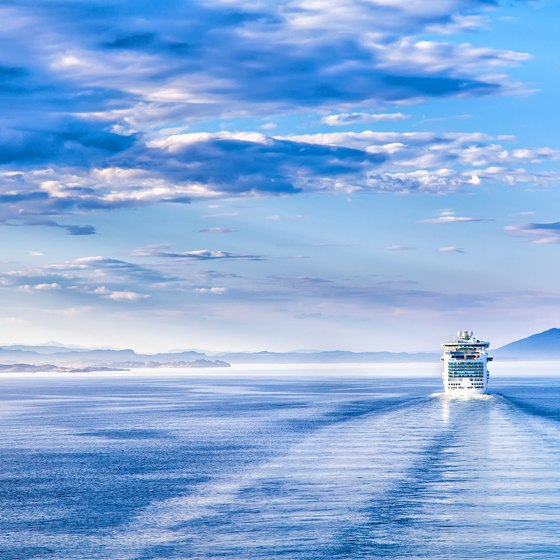 Three Day, All Inclusive Cruises