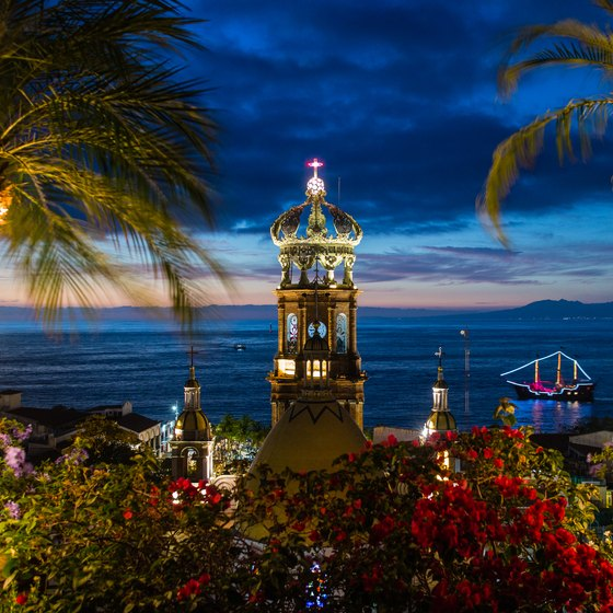 The Best Singles All-Inclusive Resorts in Puerto Vallarta