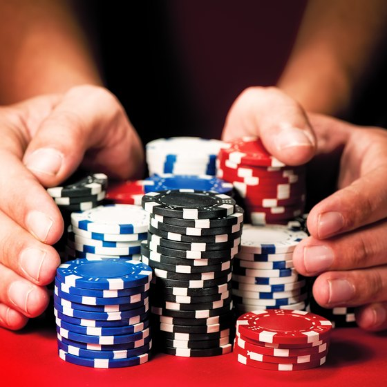 casino in gulfport biloxi