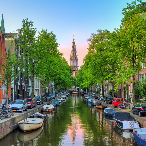 How to Travel Solo in Amsterdam