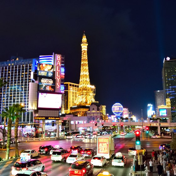 The Best Ways to Enjoy a Trip to Vegas