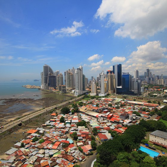 Panama Travel Tips