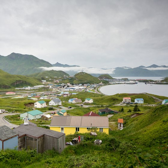 What to Do in Dutch Harbor Alaska?