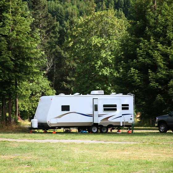 How to Buy a New Travel Trailer