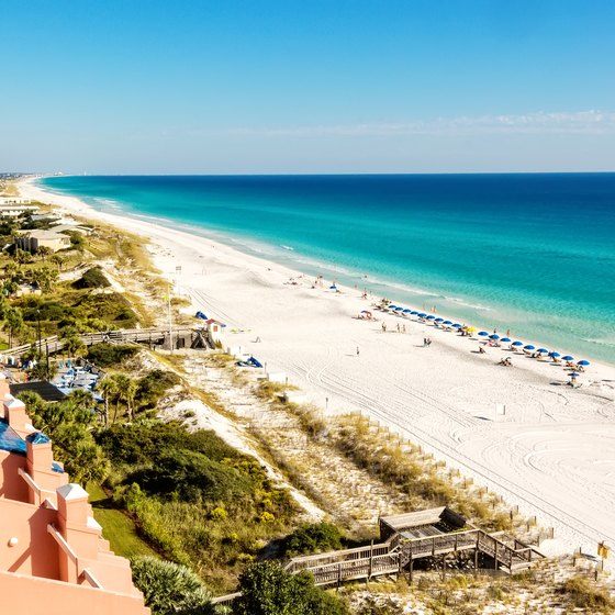 Timeshare Tours In Destin Florida