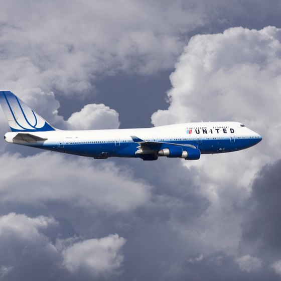 Which Airlines Are Partners With United?