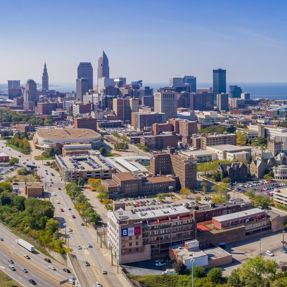 Free Things To Do In Cleveland For Kids