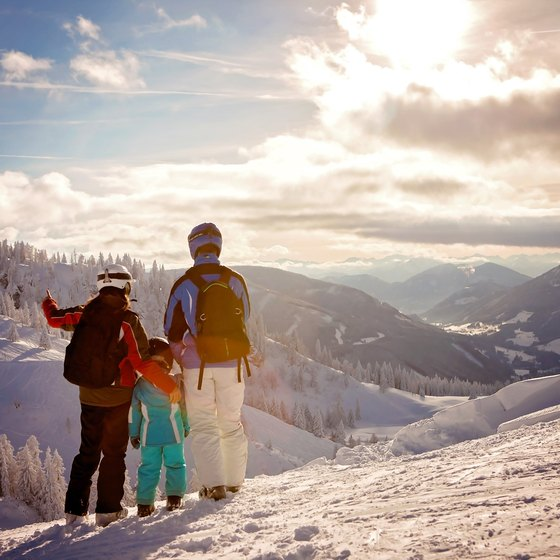 All-Inclusive Family Vacations in Utah
