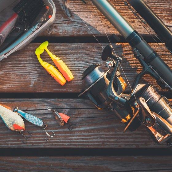 Fishing In Maggie Valley North Carolina