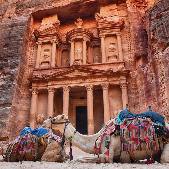 The Best Time to Travel to Jordan