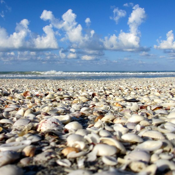 Top Resorts on Sanibel Island