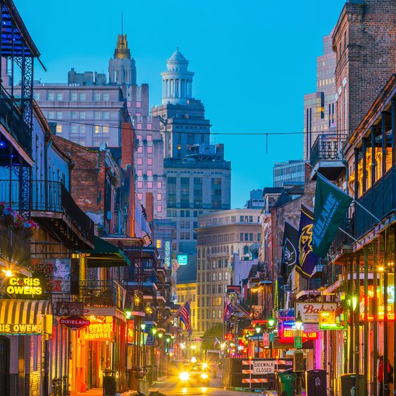Tips for Young Travelers During Mardi Gras in New Orleans
