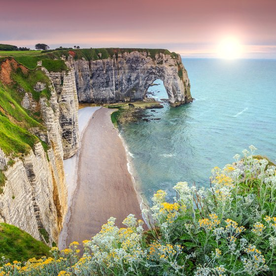 How to Tour the Normandy Beaches | USA Today