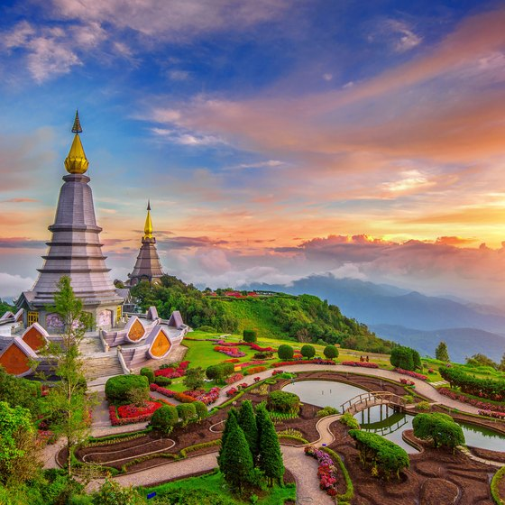 Thailand Vacations for Singles