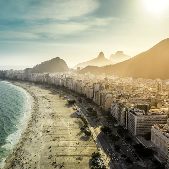 Brazil Vacations for Single Men