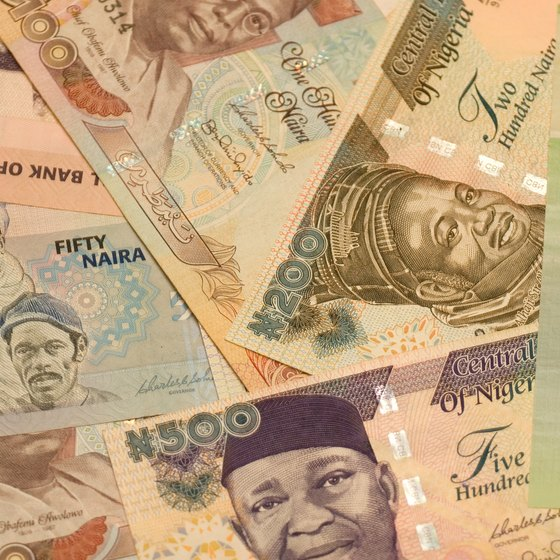 How To Exchange Nigerian Money Usa Dollars