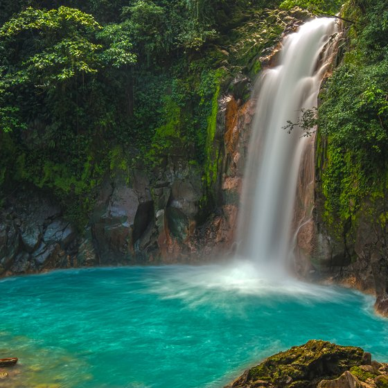 The Best Months of the Year to Visit Costa Rica