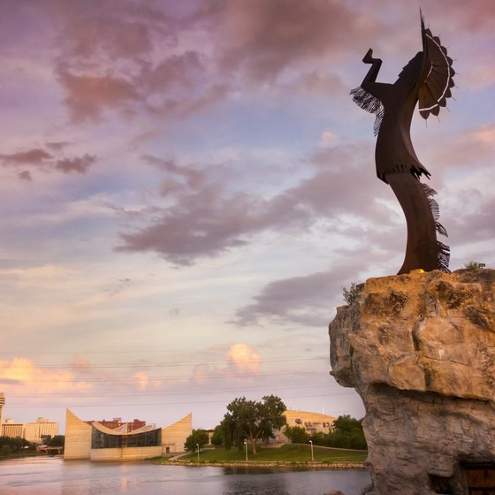 Top 10 Places to Visit in Kansas