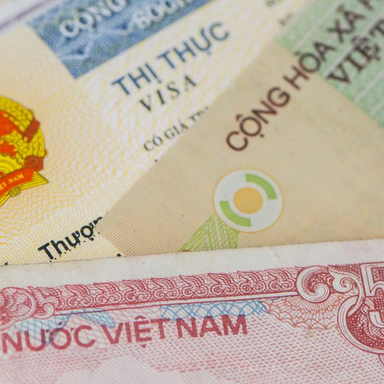 How to Apply for a Vietnamese Travel Visa