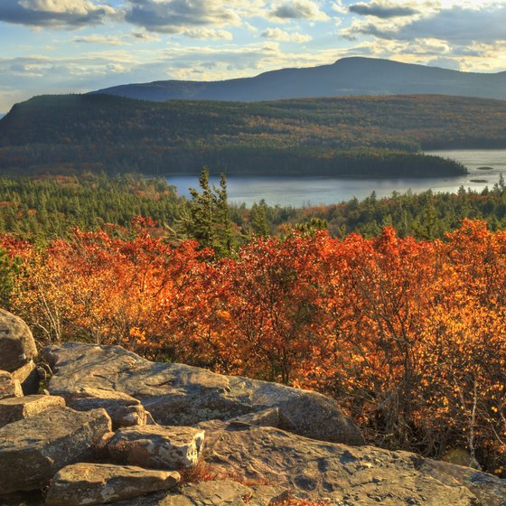 Nearest Towns to the Catskill Mountains