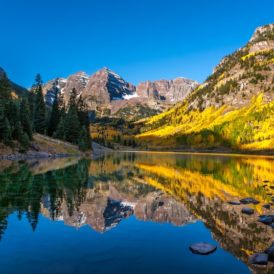 Bus Tours of Rocky Mountain National Park