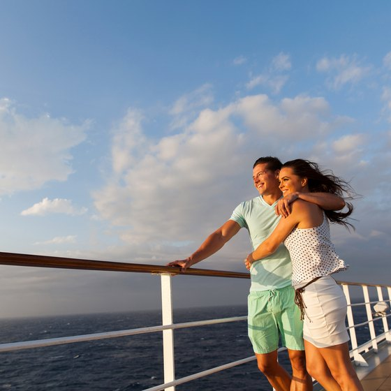 What Is Not Included in the Fare on NCL Cruises?