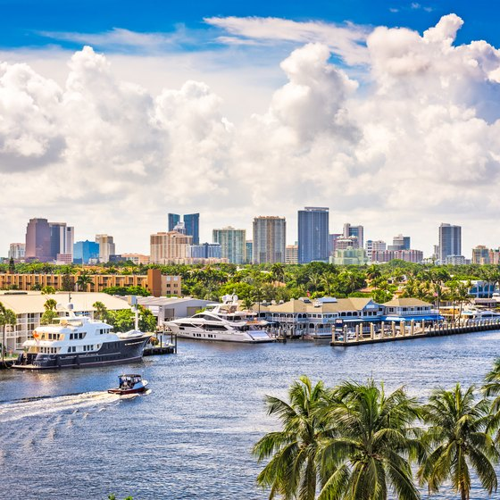 Hotels for Kids in Ft. Lauderdale, Florida