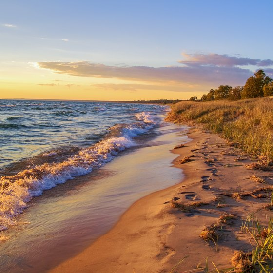 Places to Visit in Michigan's Lower Peninsula