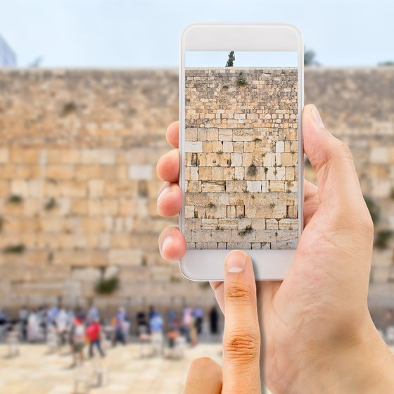 Precautions to Take When Traveling to Israel