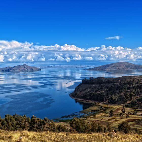 How to Visit Lake Titicaca