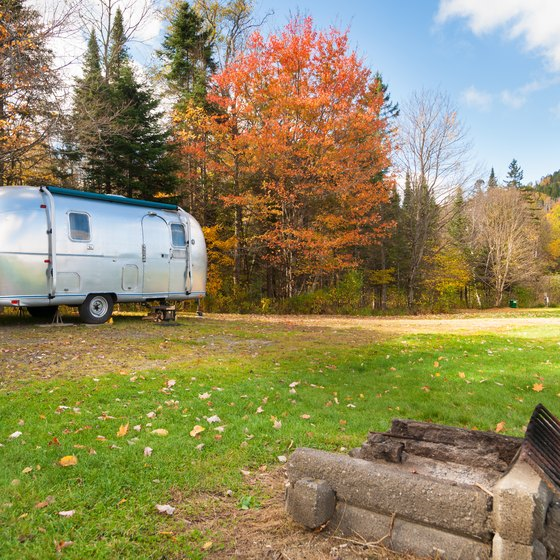 How to Determine the Towing Capacity of a Travel Trailer